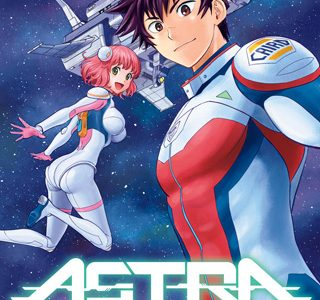 Astra: Lost in Space Volume 1 (Manga Review, Spoilers)