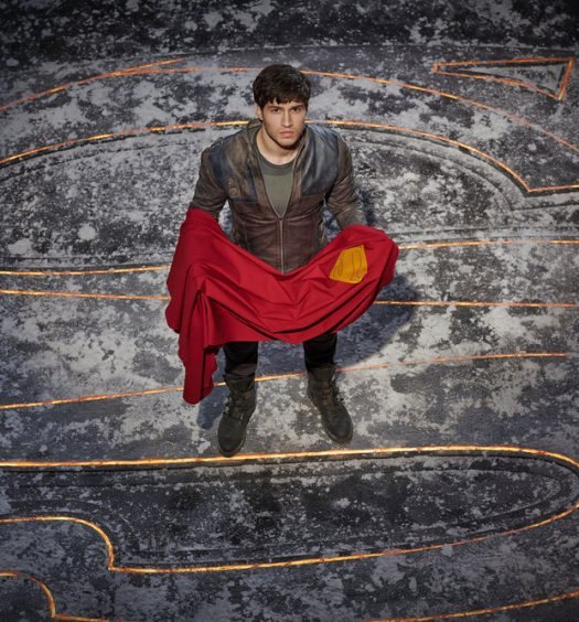 krypton season one